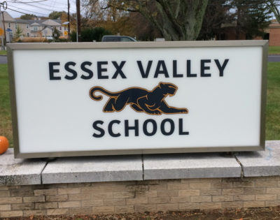 Essex Valley School